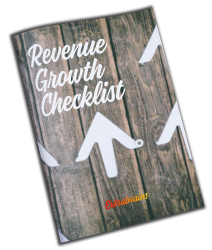 Revenue Growth Checklist