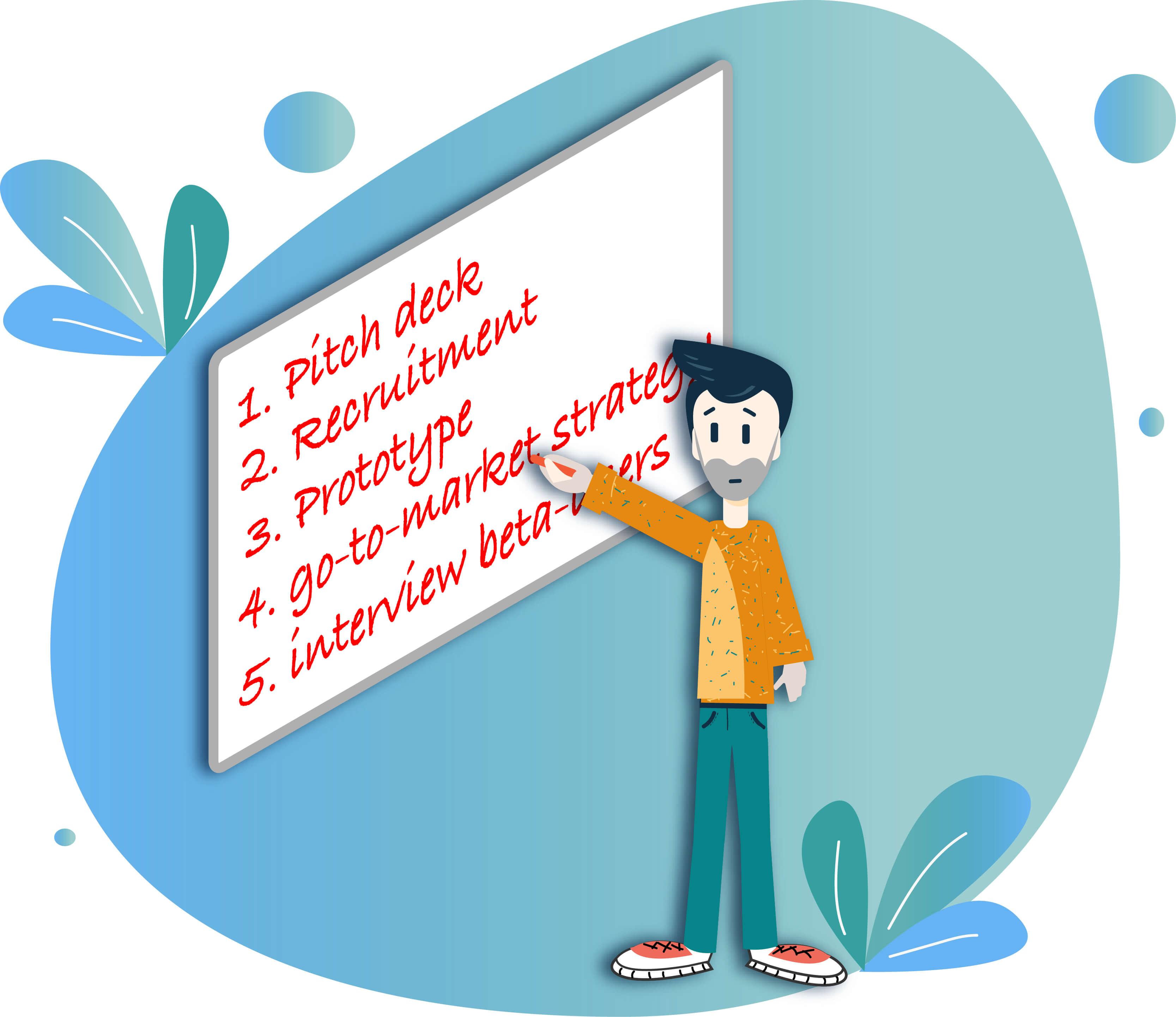 go-to-market plan