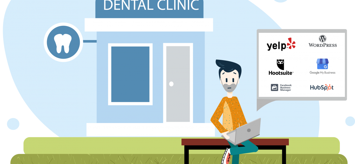 Dentist internet marketing
