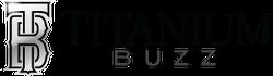 Titanium Buzz logo